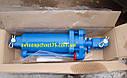 Гидроцилиндр Ц-100 механизма навески задней МТЗ, ЮМЗ производство Украина., фото 6