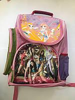 Рюкзак школьный Винкс
