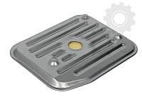 Фильтр гидравлики коробки передачFEBI ФИЛЬТР МАСЛА АКП AUDI 80, A3, A4, A6, SEAT CORDOBA