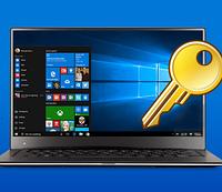 Microsoft Windows 10 home 64-bit лицензионный ключ активации (KW9-00132) OEM-версия