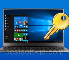 Microsoft Windows 10 home 32/64-bit лицензионный ключ активации (KW9-00254) Box-версия
