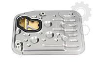 Фильтр гидравлики коробки передачFEBI ФИЛЬТР МАСЛА АКП VW GOLF 91-; VW PASSAT 88