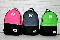 Рюкзак для школы и тренировок New Balance
