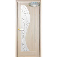 Межкомнатная дверь Эскада ясень