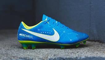 "Nike Mercurial Vapor XI Neymar ""Written in the Stars"""