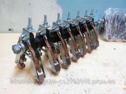 Электрические сменно-запасные части
