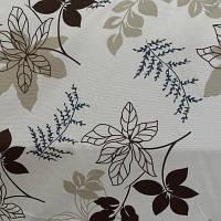 Мебельная скатерная портьерная ткань с тефлоновым покрытием DUCK  3114 V1, фото 1