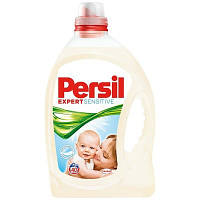 Persil gel Expert Sensitive гель для стирки детской одежды (2,9 л= 40 стирок)