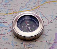 Туристичний Компас круглий (d = 6 см)