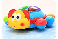 Развивающая интерактивная игрушка «Добрый жук» 7013