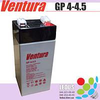Аккумуляторная батарея VENTURA GP 4-4,5 4V4,5Ah