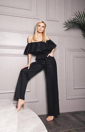 Комбенизон брюками с воланом. , фото 2