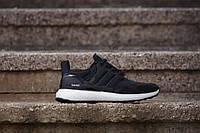 """Adidas Ultra Boost """"Black"""", фото 1"""