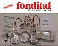 Электронный блок управления и терморегулирования Fondital, фото 1