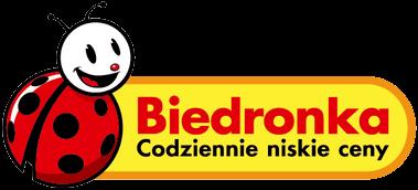 1.Biedronka