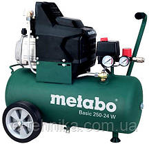 Компрессор Metabo Basic 250-24 W OF