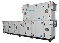 Вентиляційні установки потужністю від 1 000 – 140 000 м3/год.