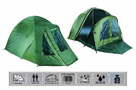 Палатка с тентом Fishing Tents HXT202+HXT202W (М54)