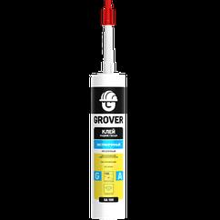 Экстрапрочный белый клей жидкие гвозди Grover GA110 300мл