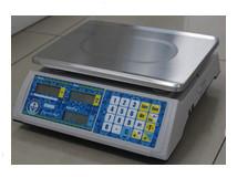 Весы торговые Вагар VP-LN 15 LED
