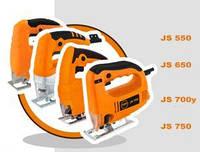 Лобзик Powercraft JS 650