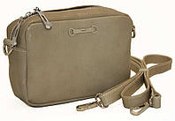 Женская кожаная сумочка-клатч 375