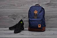 Рюкзак городской спортивный, для ноутбука, мужской, женский, 6 цветов