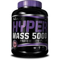 Гейнер HYPER MASS 5000 5 кг , фото 1