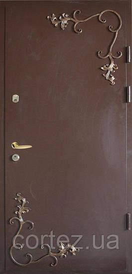 Двери входные металлические М7