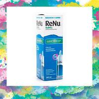 Многофункциональный раствор Renu multiplus 360 мл