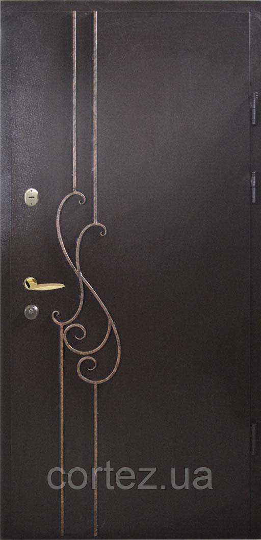 Двери входные металлические М9