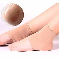 Носки SPA от трещин, сухости на  пятках с увлажнением