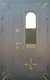Двери входные металлические М1