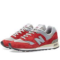 Оригинальные кроссовки New Balance M577PSG - Made in England