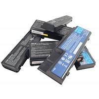 Аккумулятор для ноутбука Alsoft Asus A32-K72 5200mAh 6cell 11.1V Li-ion (A41440)