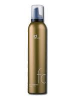 Мусс для волос сильной фиксации IdHair Elements Gold Strong Hairmouse
