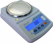 Лабораторные весы электронные ТВЕ-3-0,1 до 3000г точность 0.1г, фото 2