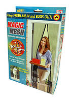 Москитная сетка Magic Mesh - 150грн.