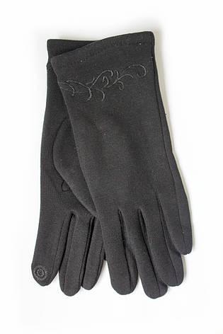 Женские спрейчевые перчатки  - сенсорные WB-160007, фото 2