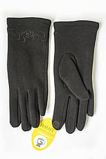 Женские спрейчевые перчатки  - сенсорные WB-160007, фото 3