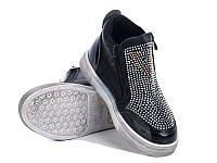 Детская обувь оптом. Детская демисезонная обувь бренда GFB для девочек (рр. с 31 по 36)