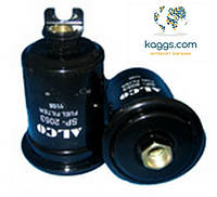 Фильтр очистки топлива Alco sp2053 для MITSUBISHI: Galant E50, Tredia. TOYOTA: Carina E (92-97), Starlet.