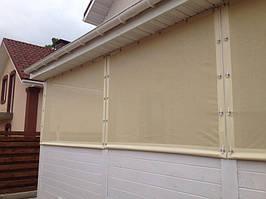 Защитная сетка от насекомых для беседок, террас, веранд, пристроек, крытых барбекю, балконов и лоджий.