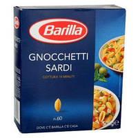 Макароны Barilla Gnocchetti Sardi #60  500g