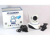 Беспроводная камера с сигнализацией IP Alarm, IP камера наблюдения c датчиком движения