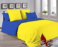 ТМ TAG Комплект постельного белья P-0643(3949)