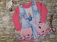 Туніка-плаття, 116-128 см ріст