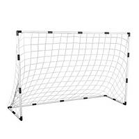 Футбольные ворота детские, набор (JN58020)