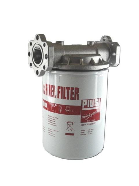 Фильтр тонкой очистки топлива Мини АЗС