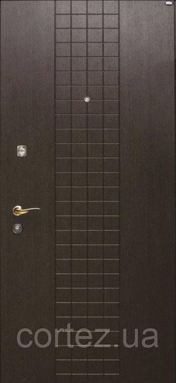 Входные двери Люкс модель 194